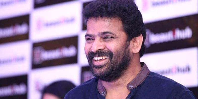 Ameer joins Arvind Swami's next! - Tamil News - IndiaGlitz com