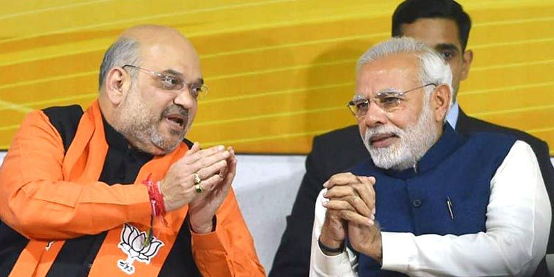 Top Opp leaders to meet in Delhi on Monday, BJP dares them to name PM candidate