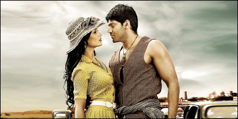 Amy Jackson was not the first choice for this superhit ...