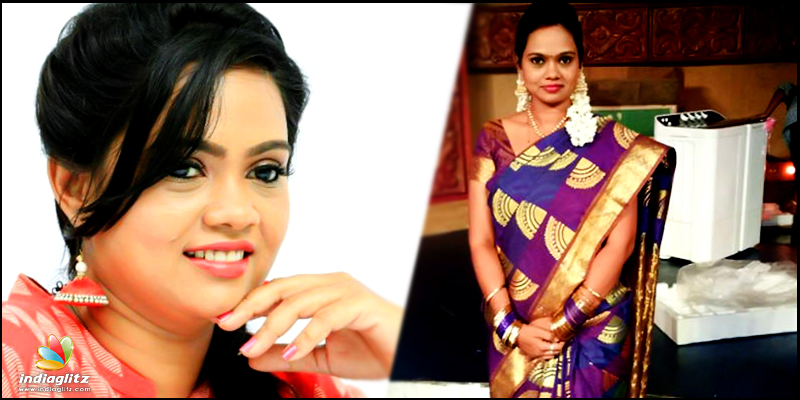 TV anchor Anisha arrested and police searching for husband