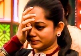 Anitha Sampath to be evicted this week from 'Bigg Boss 4'? Husband gives hint?
