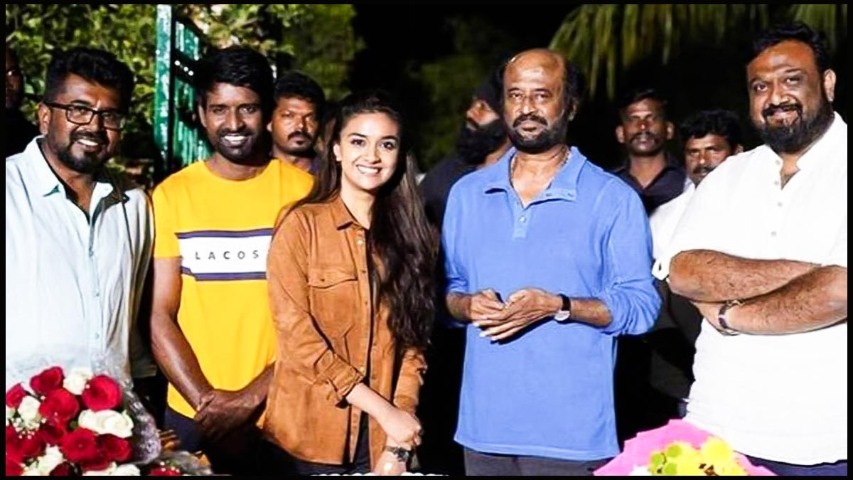 Rajinikanth in Annathe shooting to resum after six months - தமிழ் News -  IndiaGlitz.com - oceannews2day