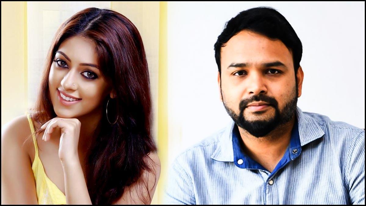 tamil actress dating