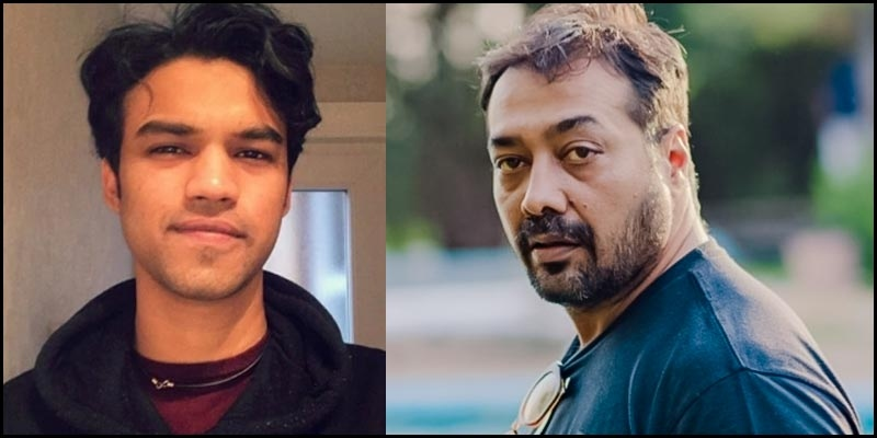 Irrfan Khan's son issues strong statement after being trolled for supporting Anurag Kashyap! - Tamil News - IndiaGlitz.com