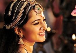 Anushka Shetty in 'Chandramukhi 2'?
