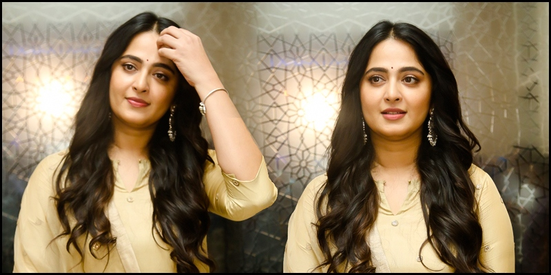 Anushka Shetty opens up on marriage with director