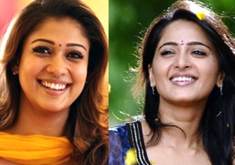Anushka to replace Nayanthara in biggie?