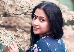 Malayalam Actress rocks the internet with a reply!