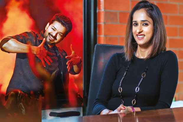 Bigil producer opens up on OTT vs theatrical release!