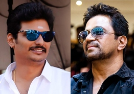 Interesting roles of Jiiva and Arjun in next movie revealed!