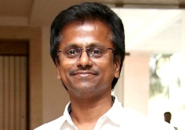 A.R. Murugadoss's new pan Indian movie title revealed