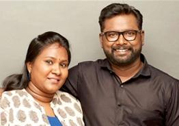 Shocking! Arunraja Kamaraj's wife Sindhuja passed away due to COVID 19