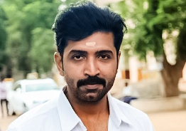 Arun Vijay's tweet turns controversial!