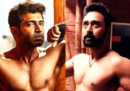 Prasanna to clash with Arun Vijay