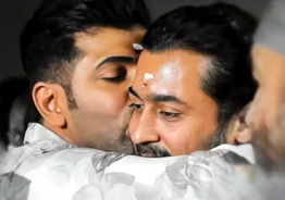 Breaking! Arun Vijay joins Suriya's new project