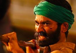 நடிகர்களில் தனுஷ் மட்டுமே செய்த ரூ.100 கோடி சாதனை!