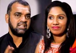 Nithya lodges death threat complaint against Thaadi Balaji again