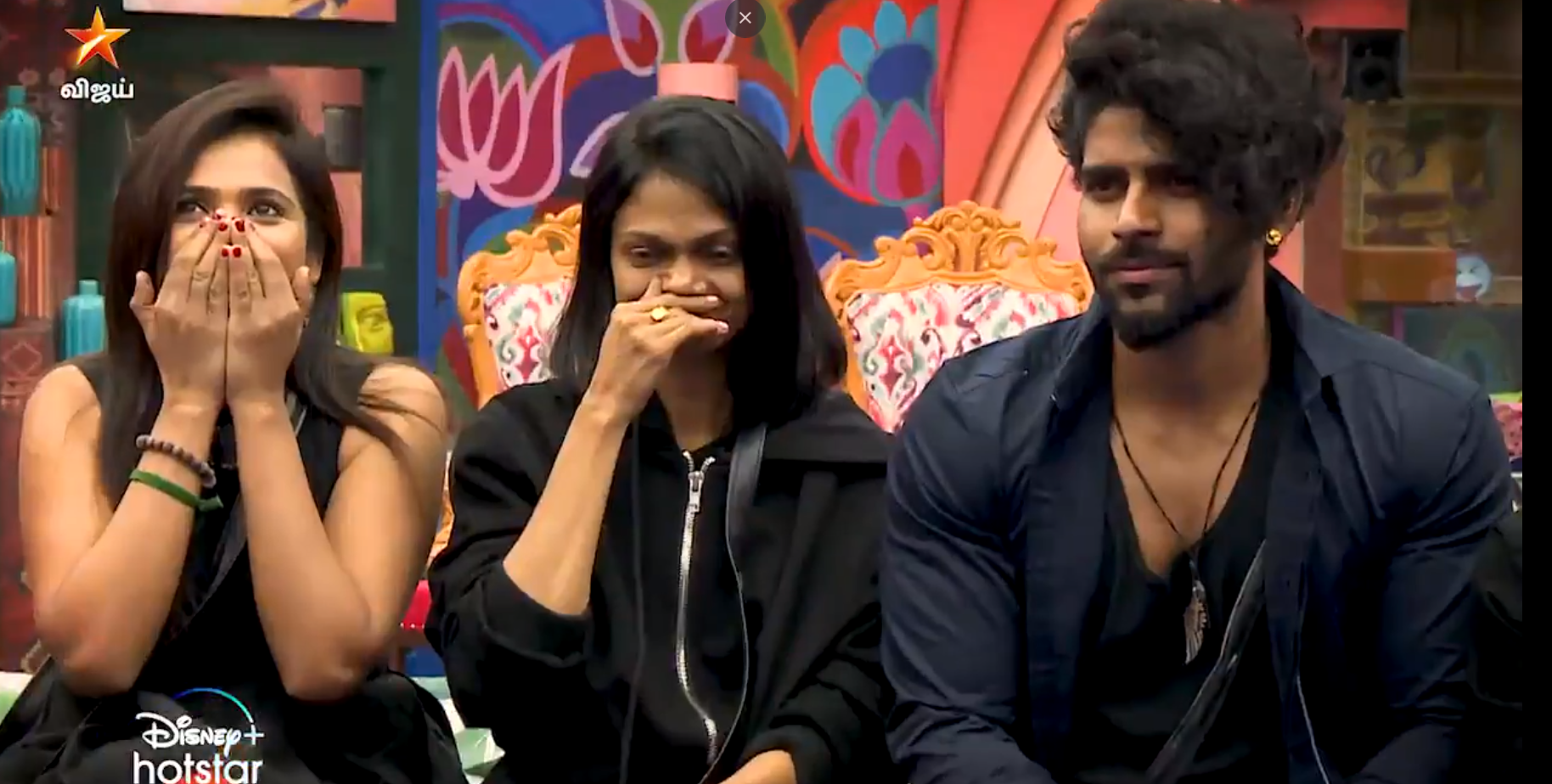 Bigg Boss 4 Balaji and Suchitra get jailed after worst performance!