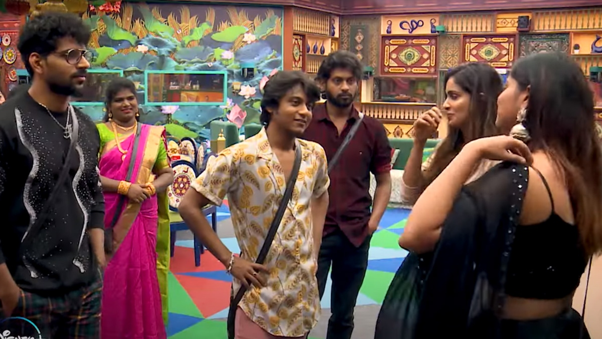 Bigg Boss 4 Balaji gets ignored by this special surprise guest!