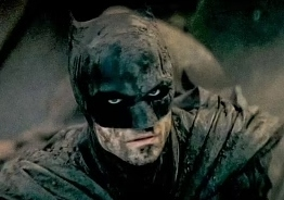 The rampaging trailer of 'THE BATMAN' premiered at DC FanDome 2021!