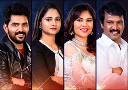 Who is getting evicted in Bigg Boss Tamil?