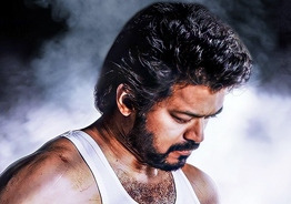 Breaking! Thalapathy 65's mass overloaded first look and astounding title is here