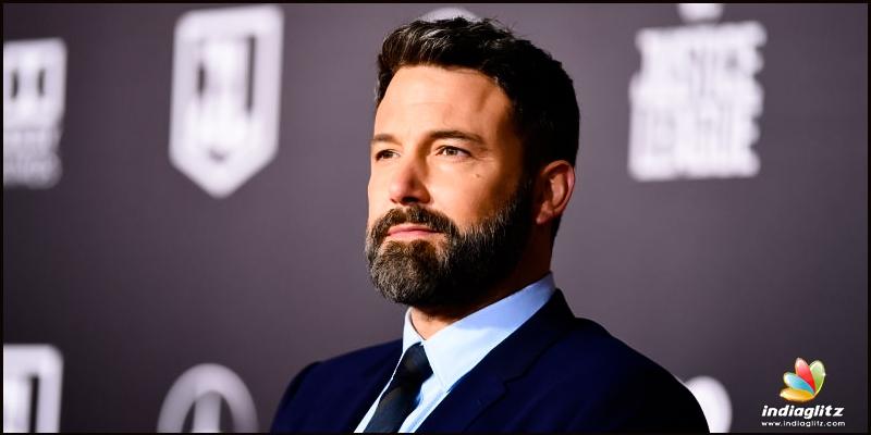Nick Jonas to replace Ben Affleck as Batman?