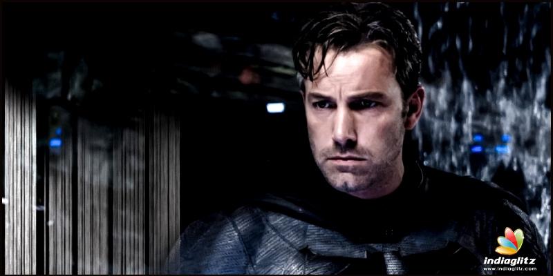 Ben Affleck kisses Batman goodbye leaving several fans DISAPPOINTED - read heartbreaking reactions