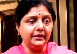 Banupriya to be arrested?
