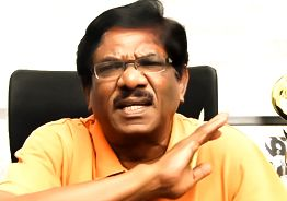 Bharathiraja gets angry over a #MeToo question