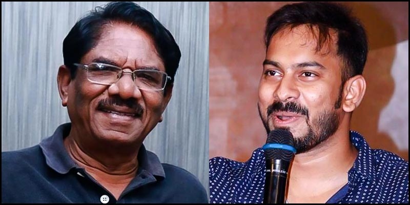 Difference between vulgarity and glamour - Does 'Irandaam Kuththu' director have a clue? - Tamil News - IndiaGlitz.com