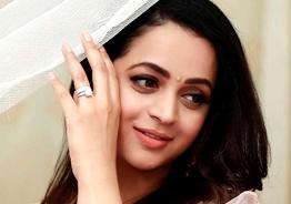 Bhavana's lovely romantic anniversary photo wins hearts!