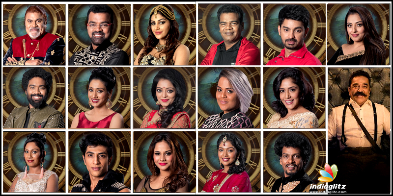 Tuesday Trivia! Little known facts about 'Bigg Boss 2' contestants