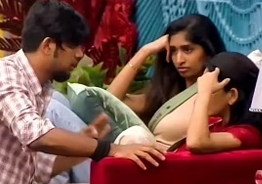 Bigg Boss Tamil 5: Abishek gaslights problems in the house by playing double games