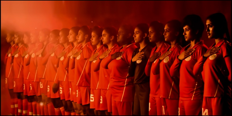 Bigil song Singappenney: AR Rahman delivers a punchy female anthem
