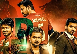 Do you know what 'Bigil' technician did to Thalapathy Vijay's gold ring gift?