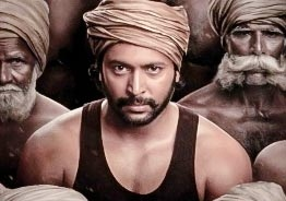 Jayam Ravi's Bhoomi to have a unique festive release plan?