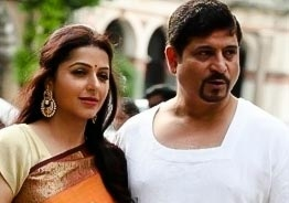 Bhumika Chawla's strong reply to divorce rumours