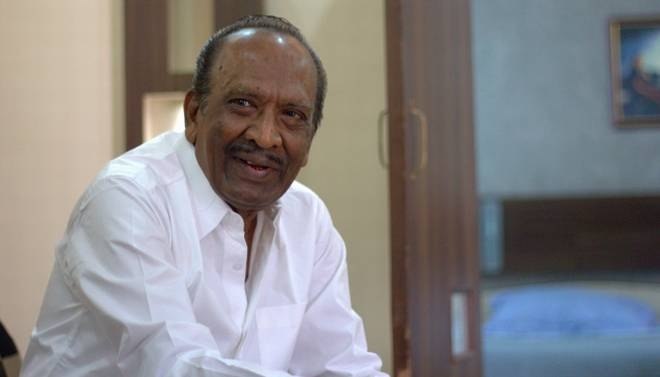 Tamil director-actor J Mahendran passes away