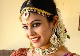 Love marriage for Chandini Tamilarasan