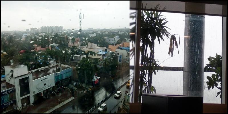 Rains in Chennai Finally, Will the Good News Continue