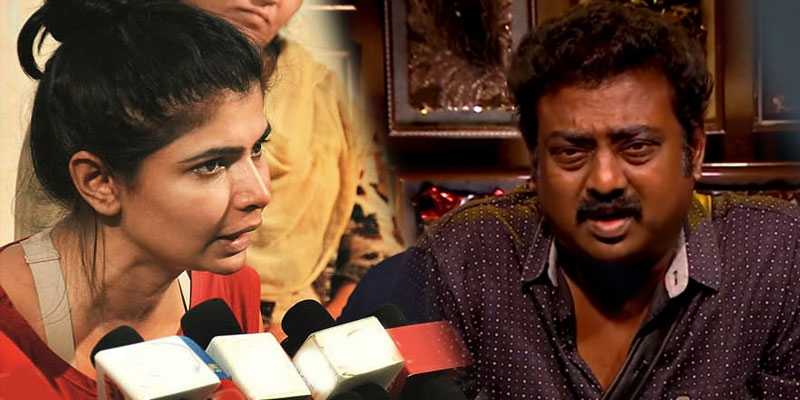 Chinmayi Sripaada slams Big Boss Tamil for lewd comments