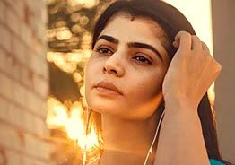 Shocking! '96' may be Chinmayi's last film