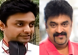 Veteran comedy actor Chinni Jayanth's son passes IAS exams