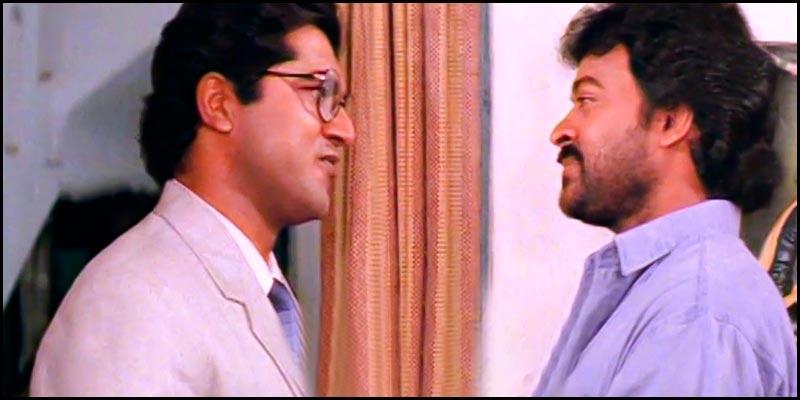 Sarathkumar reveals Chiranjeevi's huge gesture and turns emotional! - Tamil  News - IndiaGlitz.com