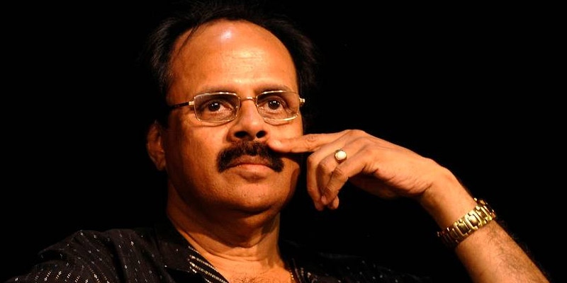 Popular Tamil Writer & Actor Crazy Mohan Passes Away At 67
