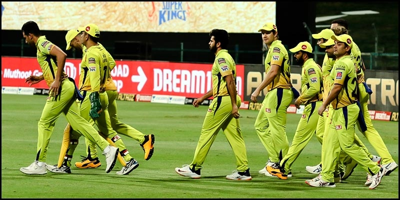 IPL Carnival Can CSK still make the play-offs in IPL-2020? - Tamil News - IndiaGlitz.com