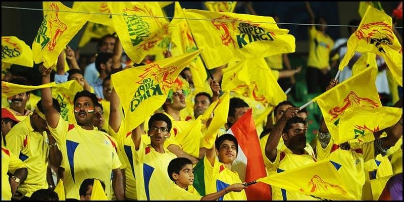 IPL carnival CSK Vs RR - Tamil News - IndiaGlitz.com