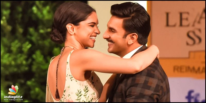 Deepika Padukone And Ranveer Singh's Wedding Updates
