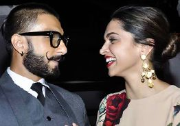 Deepika Padukone - Ranveer Singh announce marriage date